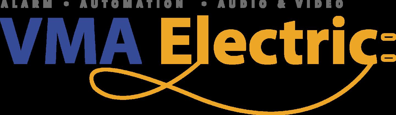 VMA Electric Inc logo