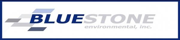 Bluestone Environmental Inc logo