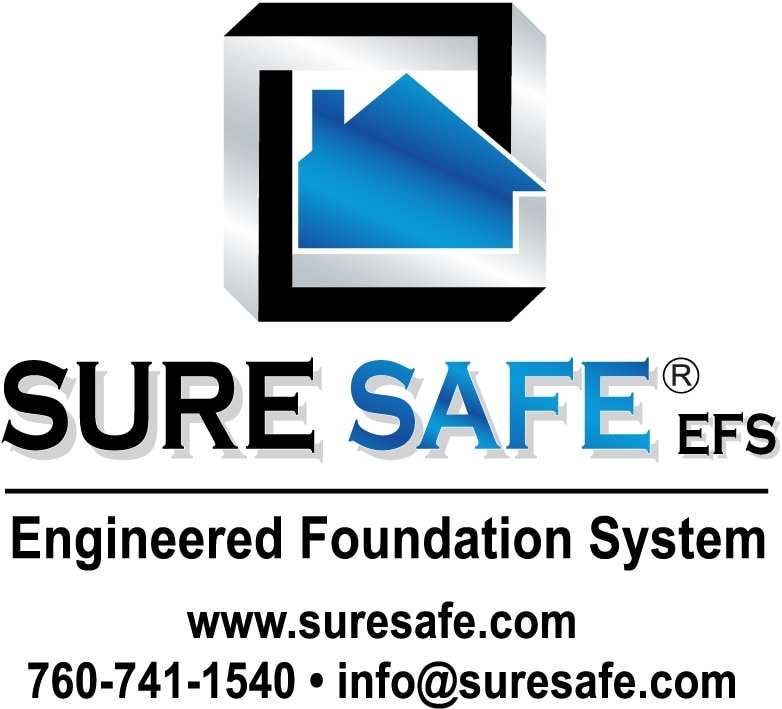 Sure Safe EFS logo
