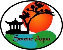 Serene Aqua logo