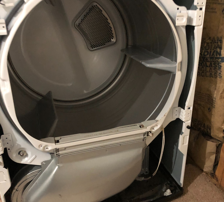 Dryer Maintenance