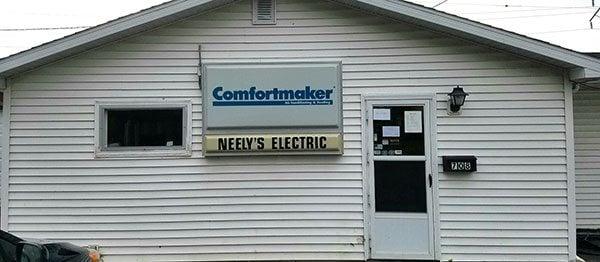 NEELY'S ELECTRICAL SVC logo