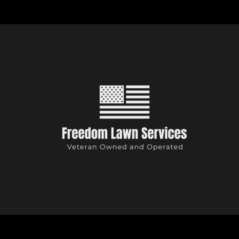 Freedom Lawn Services  logo