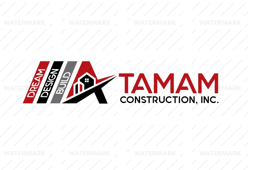 A. Tamam Construction logo