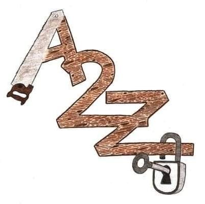 A 2 Z Handyman Services And Home Repair logo