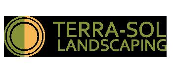 Terra-Sol Landscaping logo