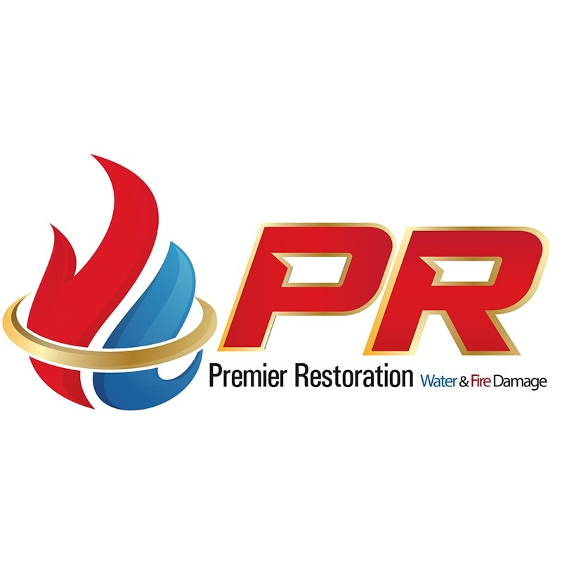 Premier Restoration Chicago logo
