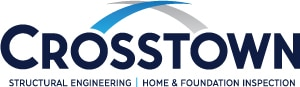 Crosstown Engineering and Home Inspection logo