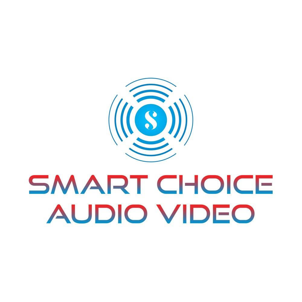 Smart Choice Audio Video logo