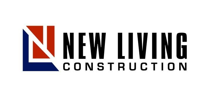 New Living Construction Inc logo