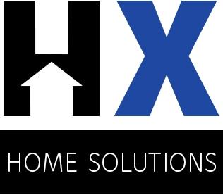 HX Home Solutions logo