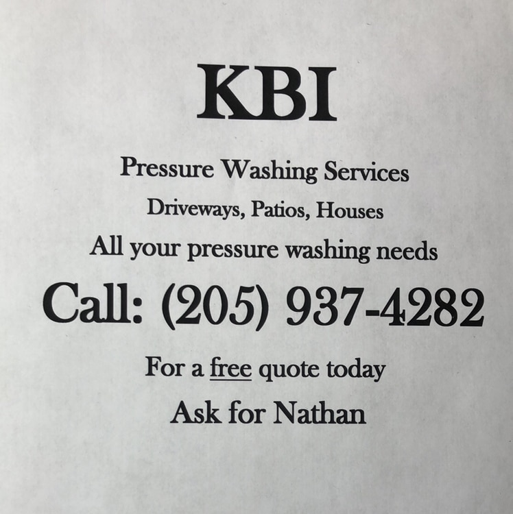 KBI Services logo