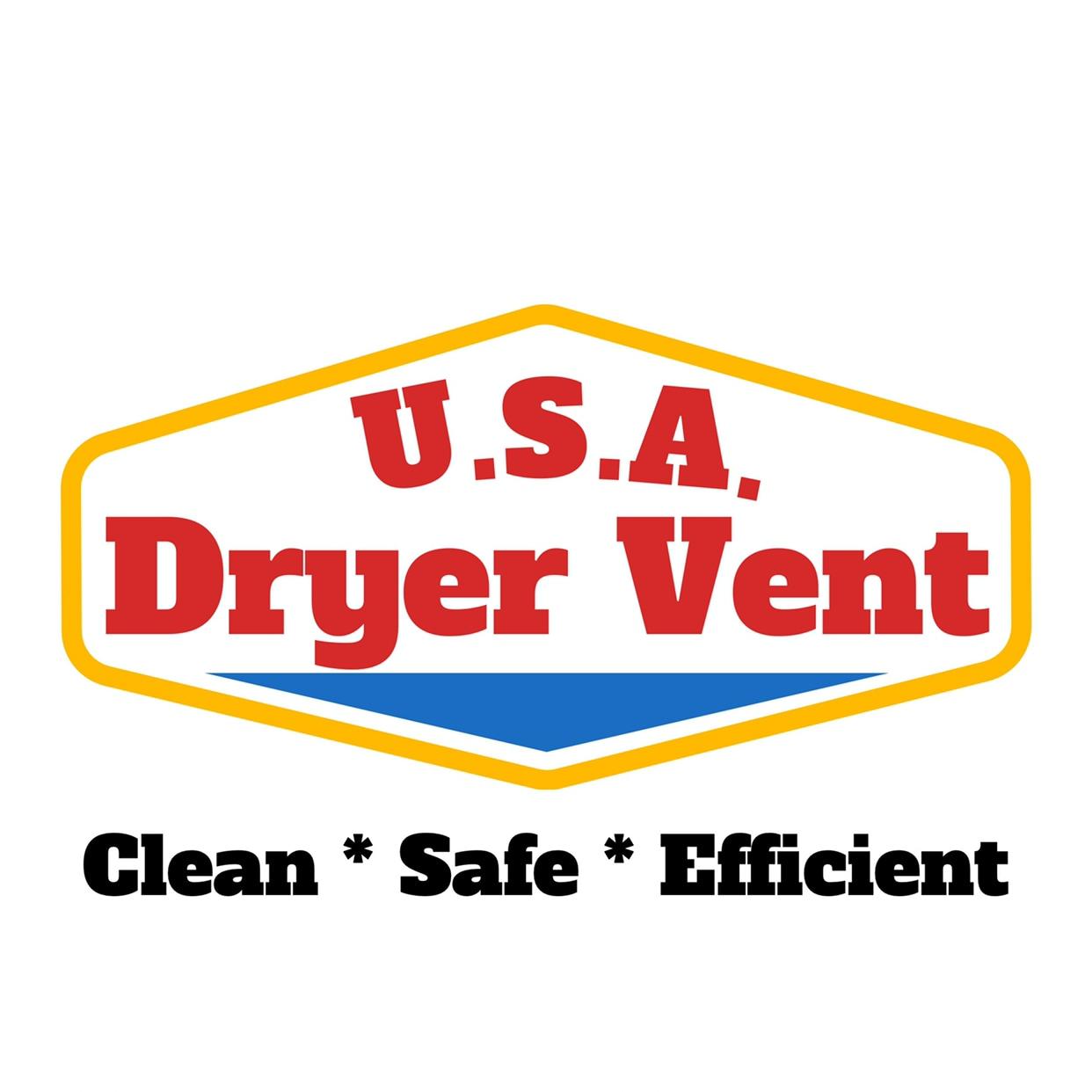 U.S.A. Dryer Vent, LLC logo