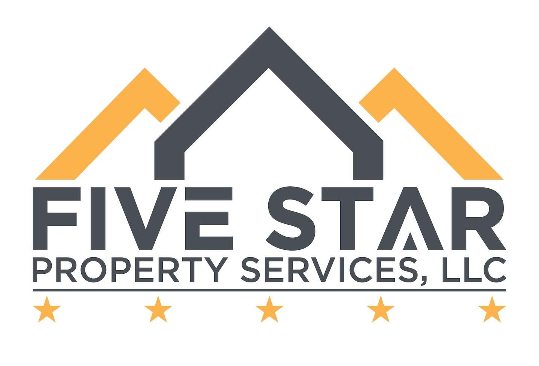 Five Star Property Services, LLC. logo