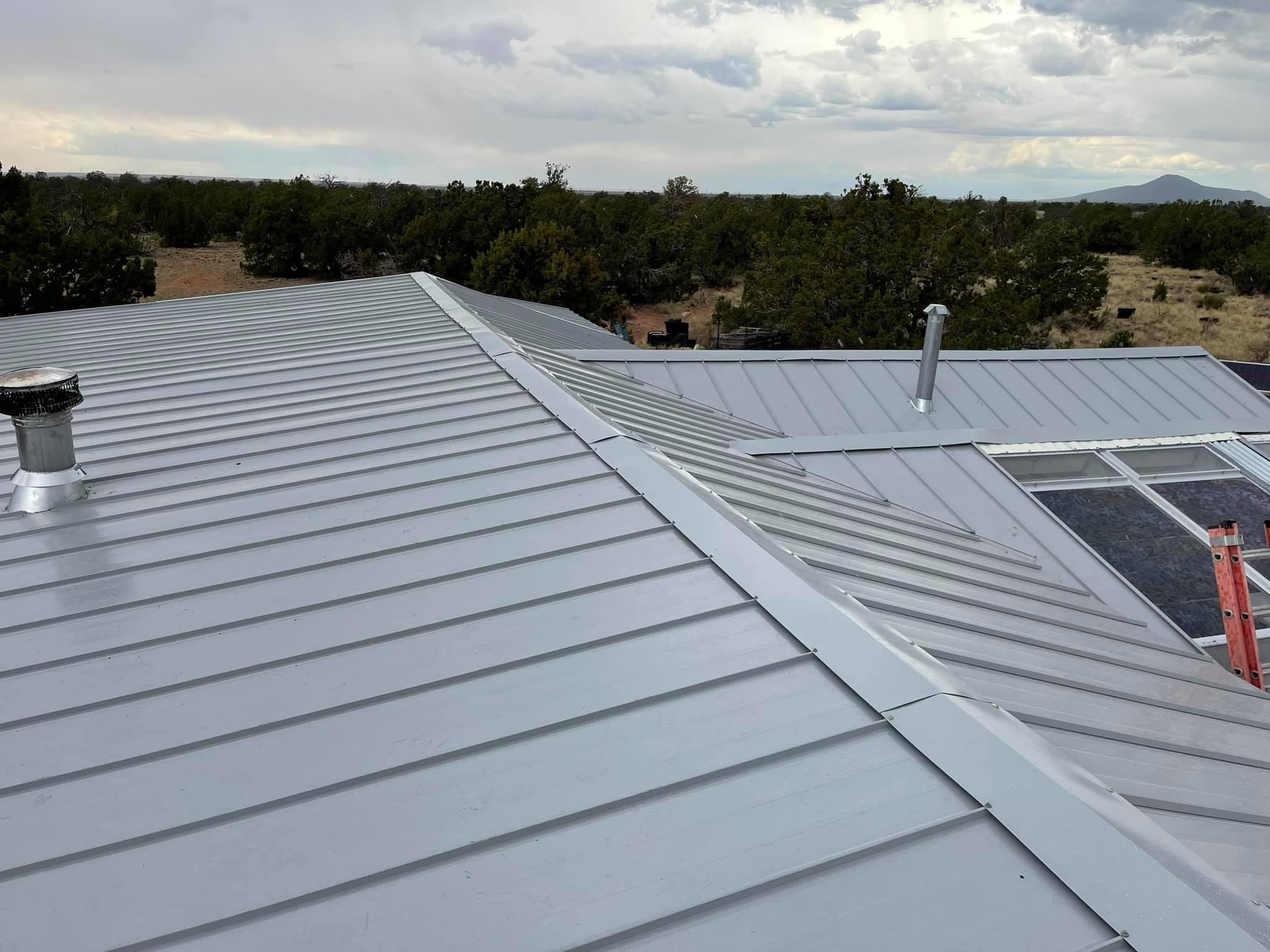 Roofing Project