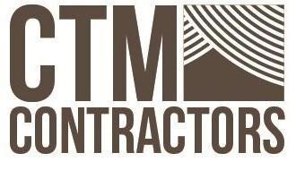 CTM Contractors Inc logo