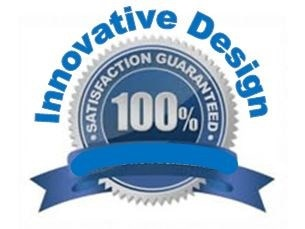 INNOVATIVE DESIGN logo