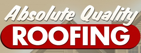 Absolute Quality Roofing LLC logo