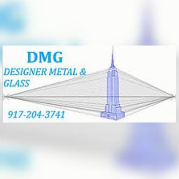 DMG Construction logo