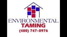 Environmental Taming Air Conditioning logo