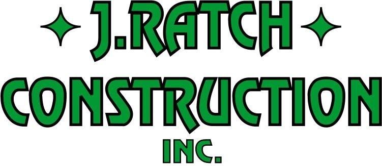 J Ratch Construction Inc logo