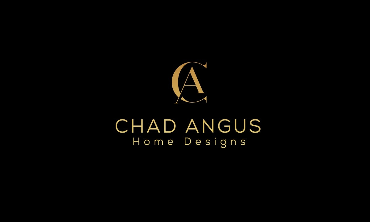Chad Angus Home Designs logo