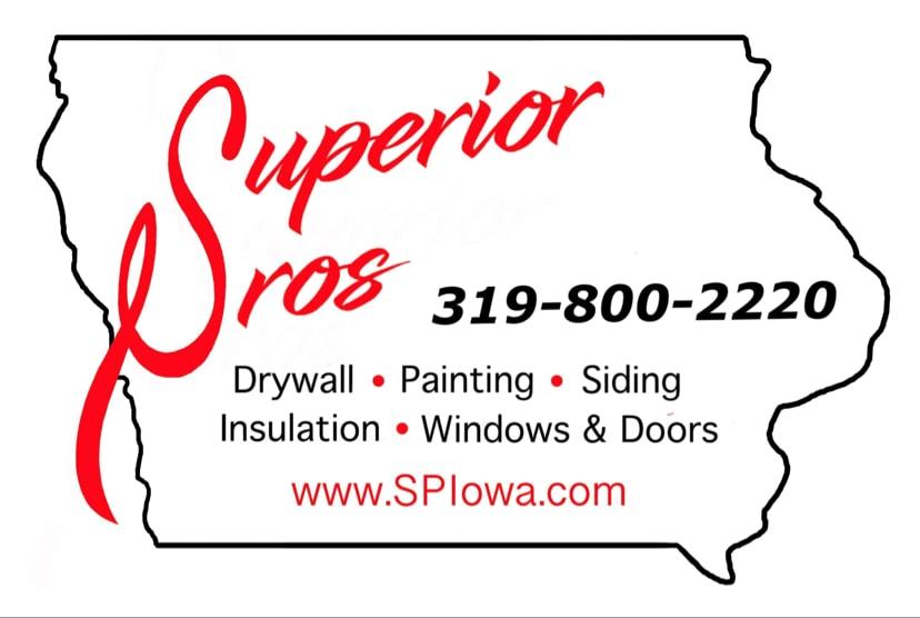 Superior Pros, LLC logo
