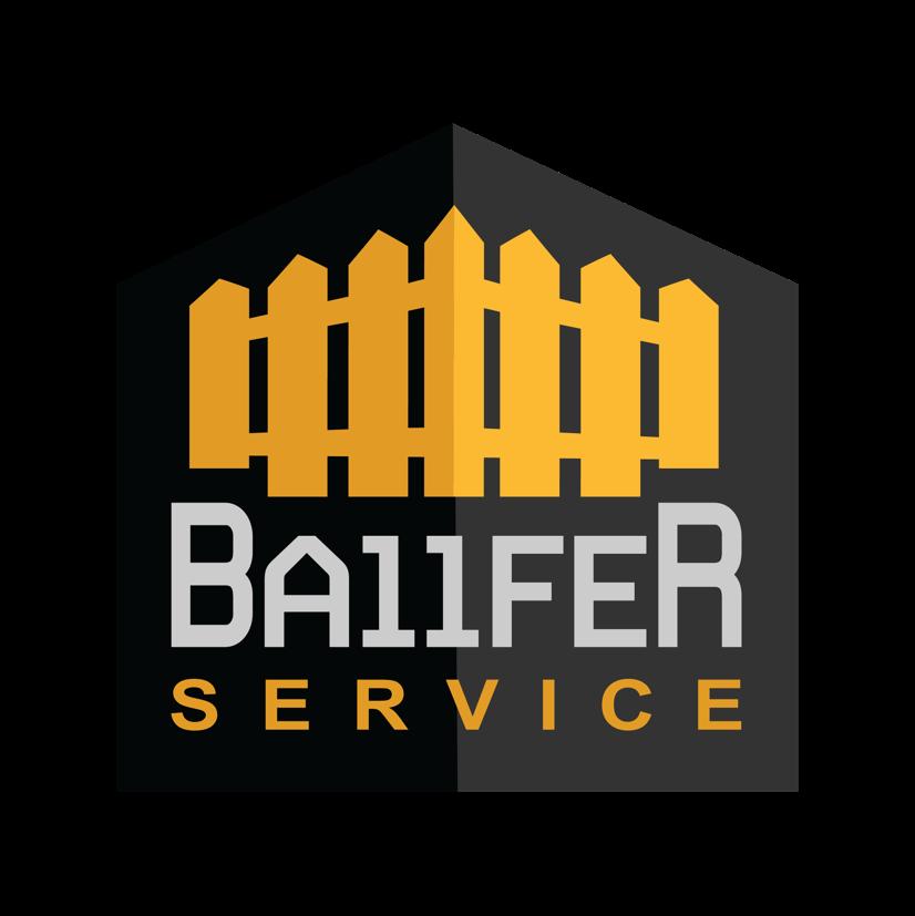 Ballfer Service logo
