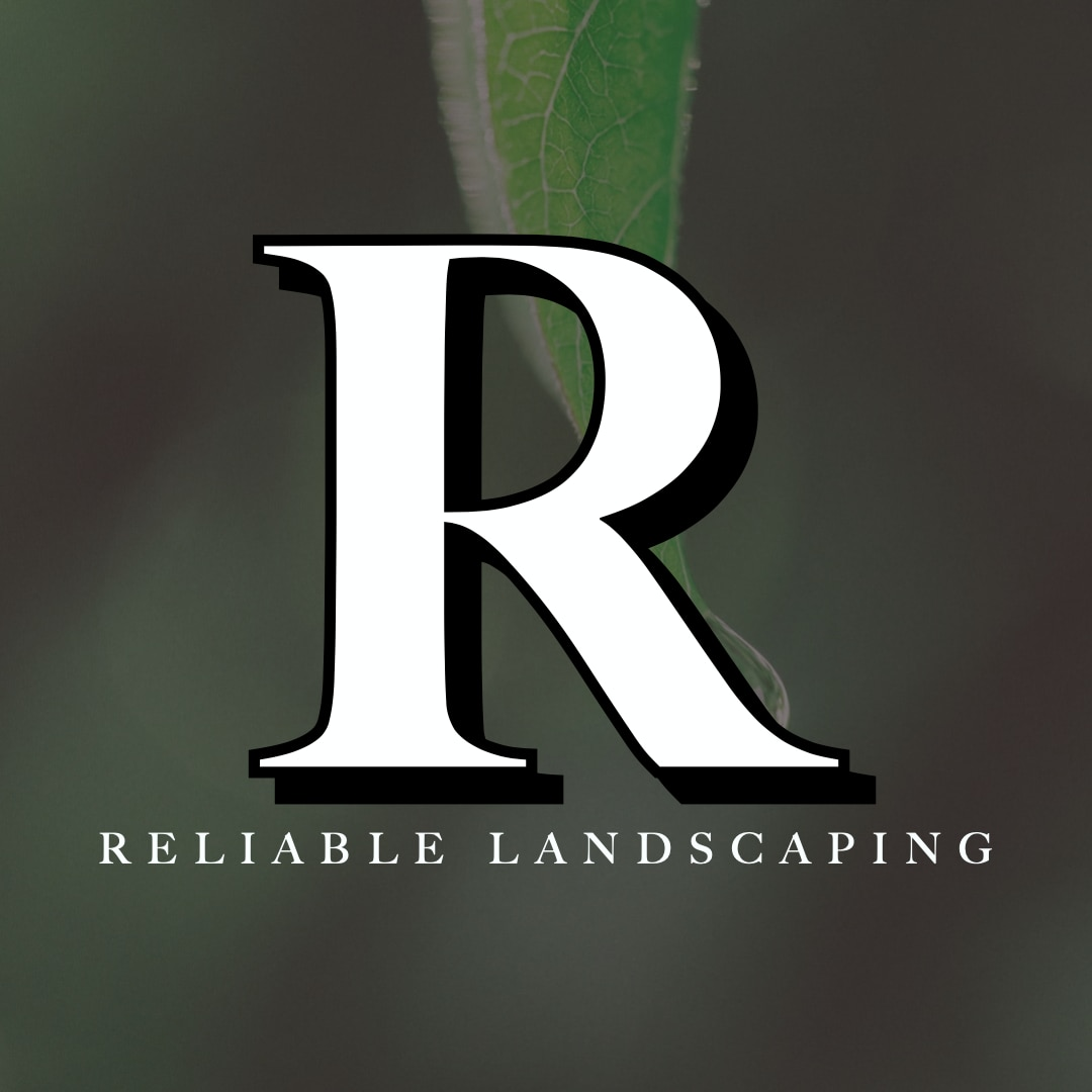 Reliable Lawn Care logo