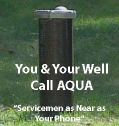 Aqua Well & Pump Systems Inc logo
