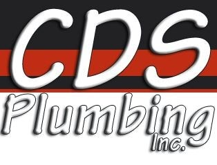 CDS Plumbing Inc logo