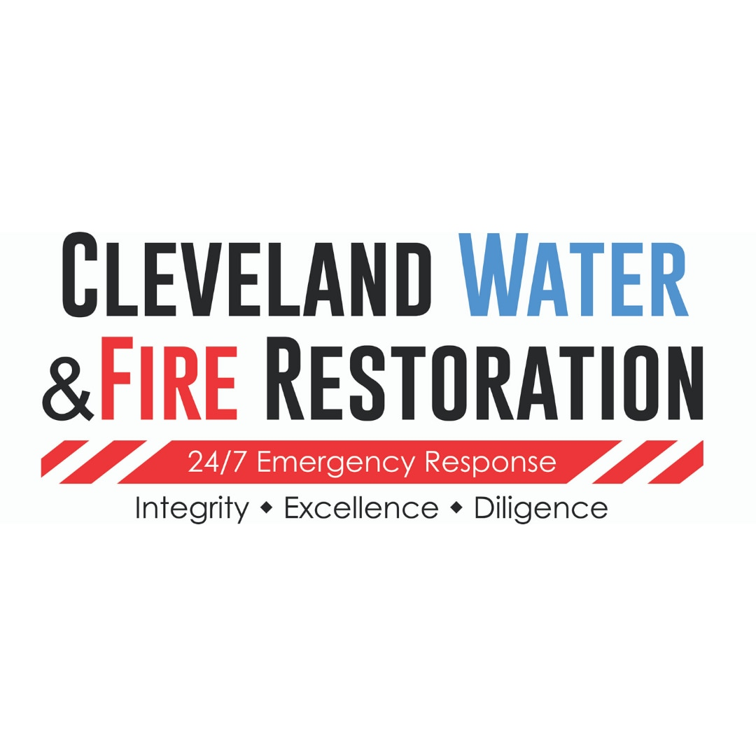 Cleveland Water and Fire Restoration logo