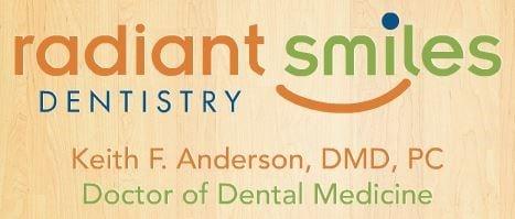 Anderson, Dr. Keith F. logo