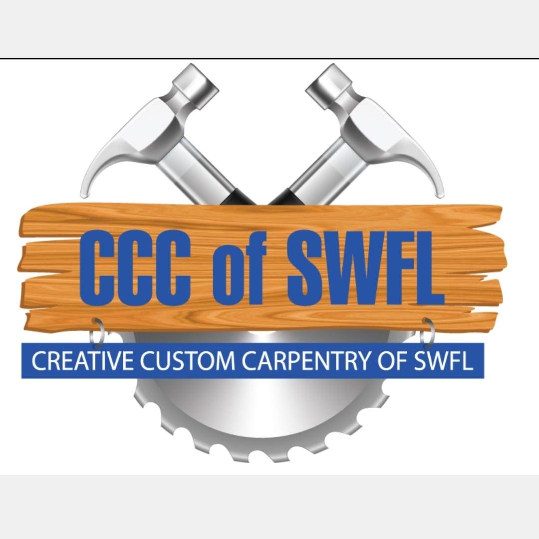 Creative Custom Carpentry Of Swfl logo