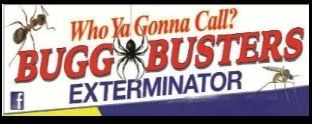 Bugg Busters Exterminators Inc logo