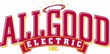 Allgood Electric logo