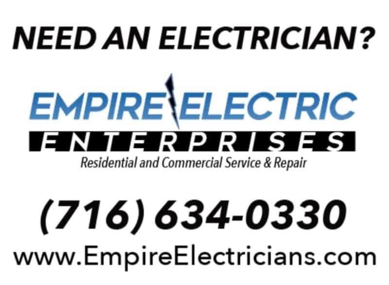 Empire Electric logo