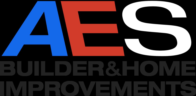 AES Builder & Home Improvements logo