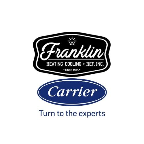 Franklin Heating Cooling & Refrigeration Inc logo