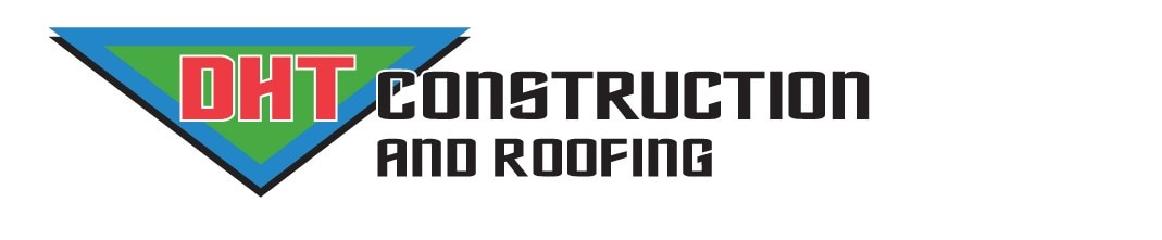 DHT Construction & Roofing logo