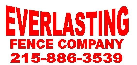 Everlasting Fence Co logo
