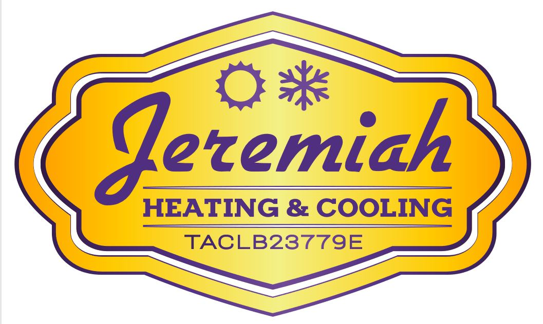 Jeremiah Heating and Cooling logo