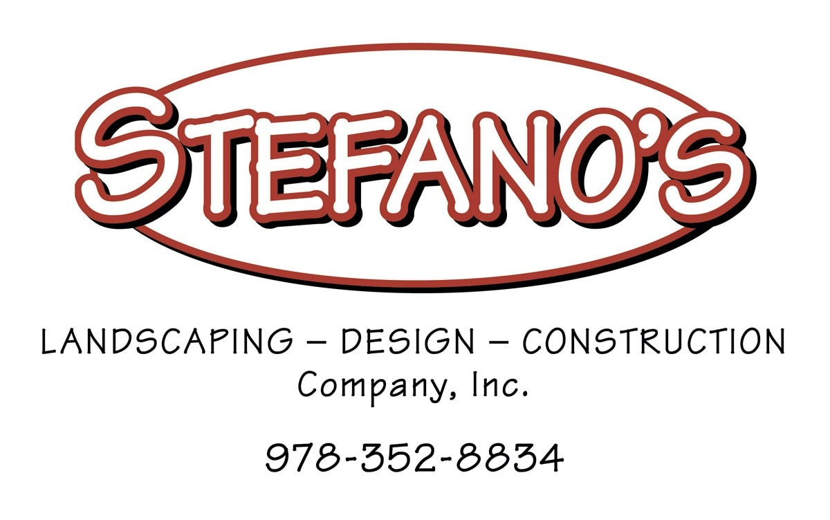 Stefano's Landscaping Design and Construction logo