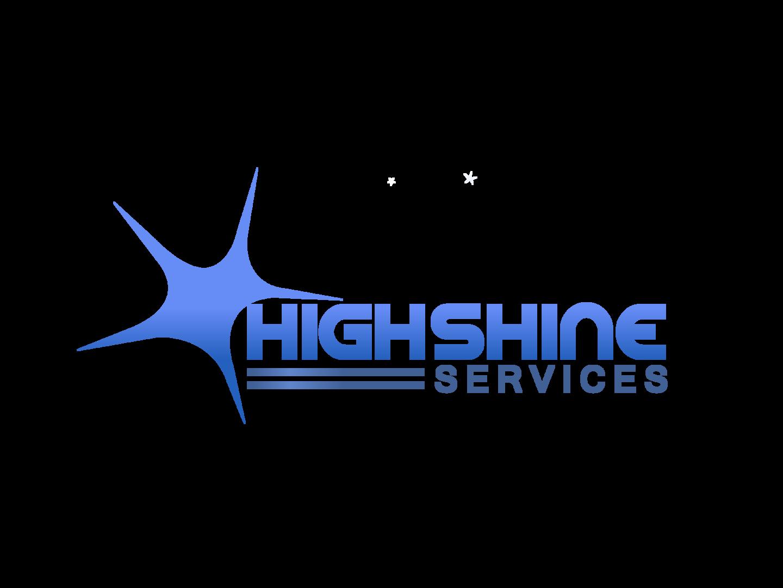 High Shine Services logo