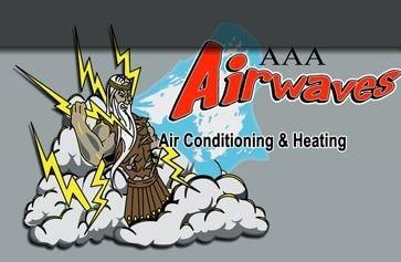 AAA Airwaves, Inc. logo