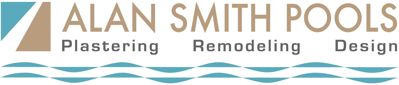 Alan Smith Pool Plastering & Remodeling logo
