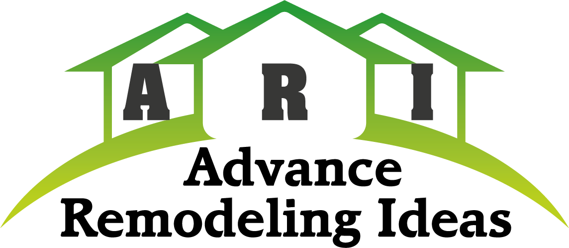 Advance Remodeling Ideas logo