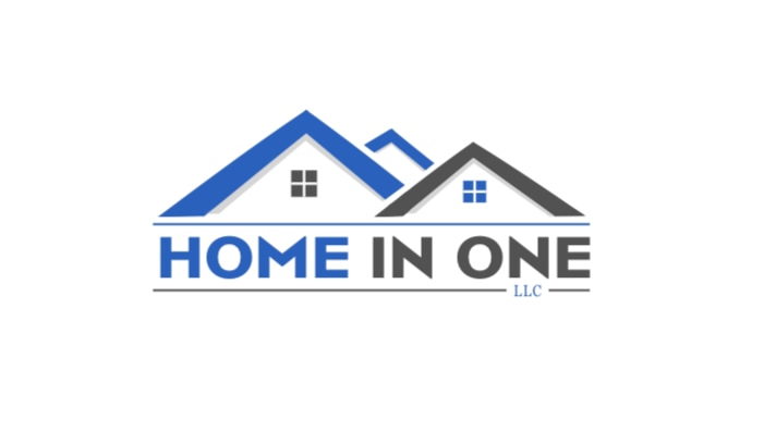 Home in one, llc logo