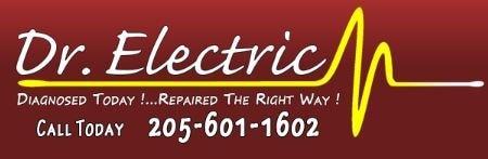 Dr. Electric logo