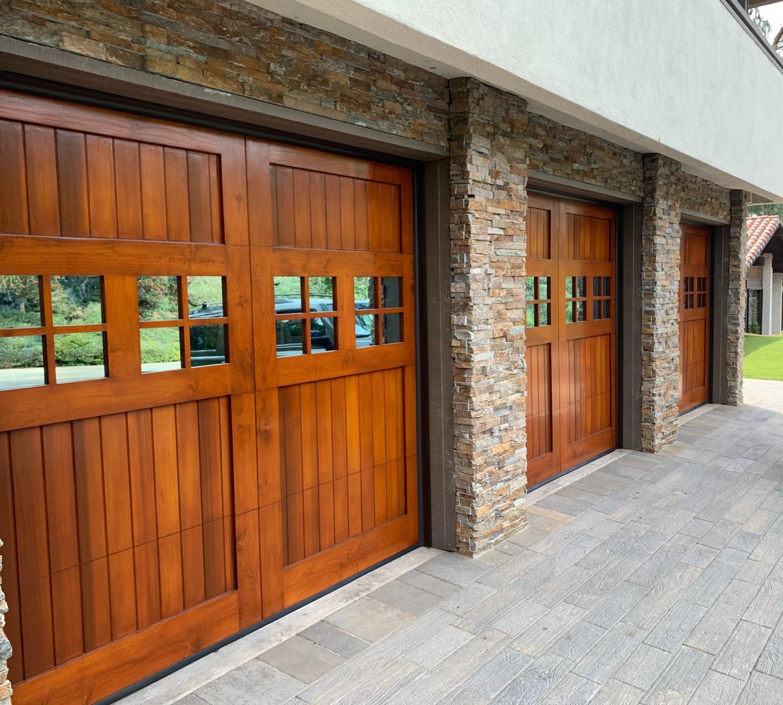 Mission Viejo Custom Garage Doors